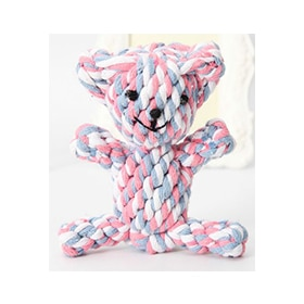 Bear - Dog Chewy Toys Image