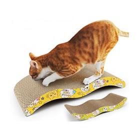 Cat Scratch Board Image