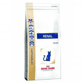 Cat Food - Royal Canin - RENAL Image