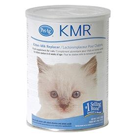 KMR® - Kitten Milk Replacer Powder Image