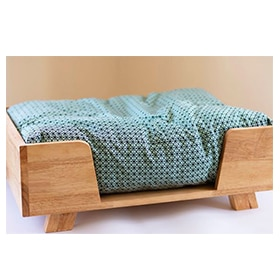 Pet Bed - handmade with love Image