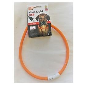 Visio Light - Dog Collar Image